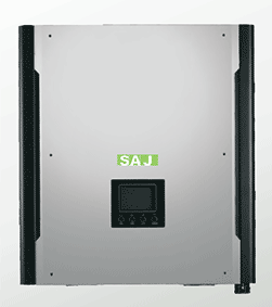 Solar Power Perth SAJ-Hybrid Inverter