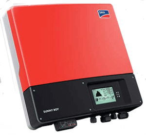 Solar Power Perth SMA Inverter