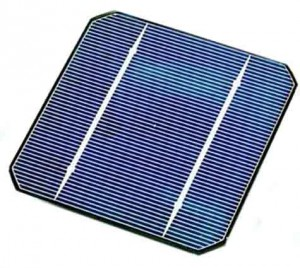Solar Power Perth Monocrystalline Solar Cell